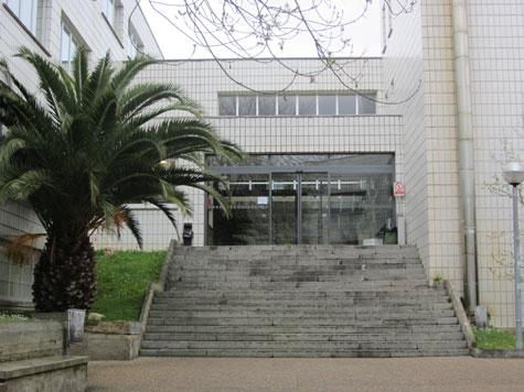 Zuzenbide Fakultatea Donostian